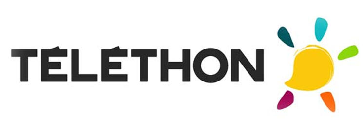 Téléthon 2016, on y sera !